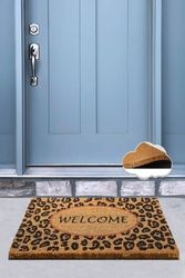Chilai Home - Coco Welcome Leopar
